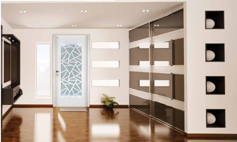Think RB-Doors & Security Entry Doors Quality and Cutting Edge Technology