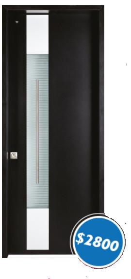Shinkein Security Door $2800